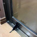 コロナウイルス 対策 フットオープナー 猫 閉